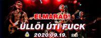 Bővebben: Üllői Úti Fcck // 2020.09.19. ELMARAD!